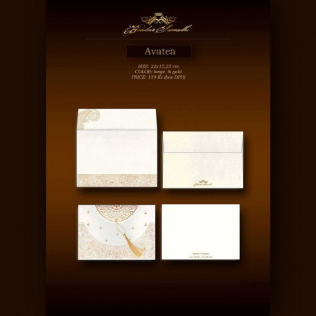 Collection de Luxe - Avatea