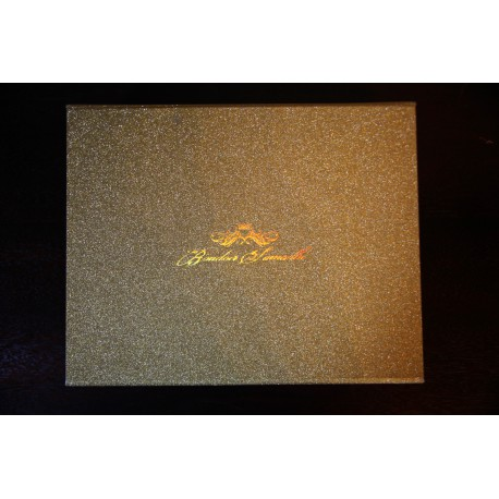 Dárkový zlatý box Shangri-la