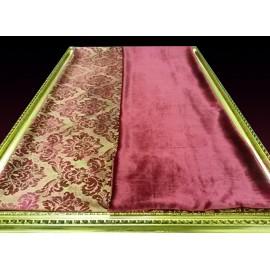 BORDO decor / smooth fabric